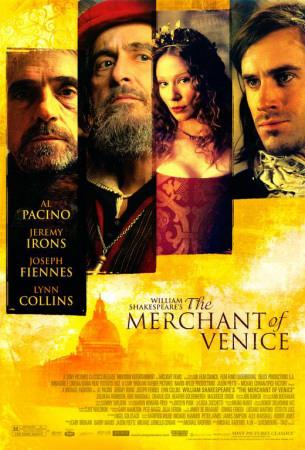 Merchant of Venice Masterprint