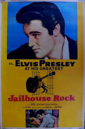 Jailhouse Rock Masterprint