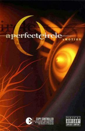 A Perfect Circle: Amotion Masterprint