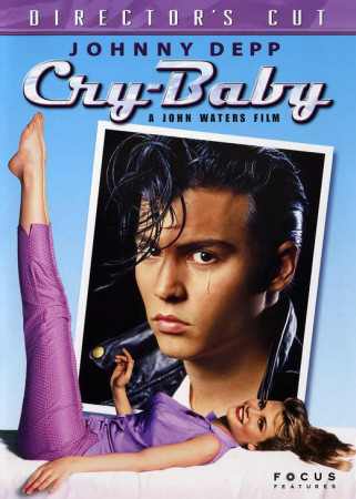 Cry Baby Masterprint