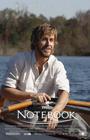 The Notebook Masterprint