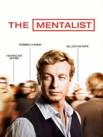 The Mentalist Masterprint