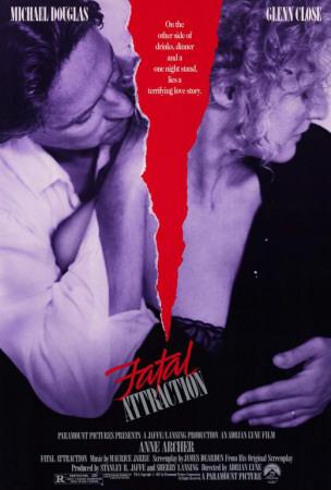 Fatal Attraction Masterprint