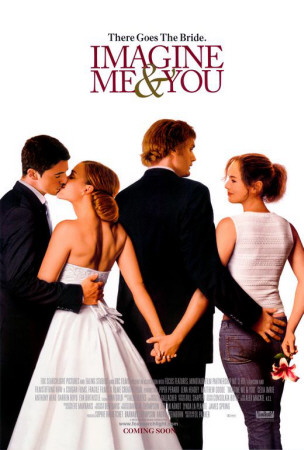 Imagine Me & You Masterprint