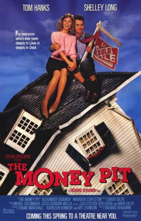The Money Pit Masterprint