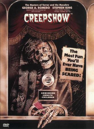 Creepshow Masterprint