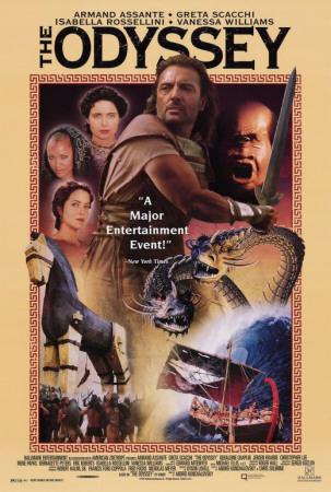 Odyssey, The (TV) Masterprint