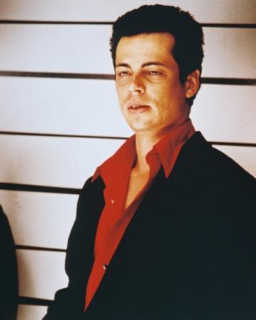 Benicio Del Toro - The Usual Suspects Photo