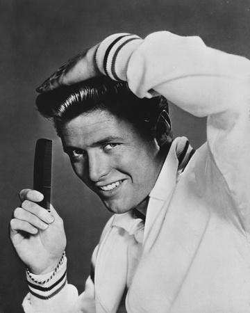Edd Byrnes - 77 Sunset Strip Photo