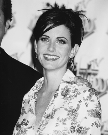 Courtney Cox Foto