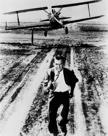 Cary Grant – North by Northwest Photo