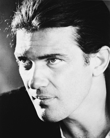 Antonio Banderas - Desperado Photographie