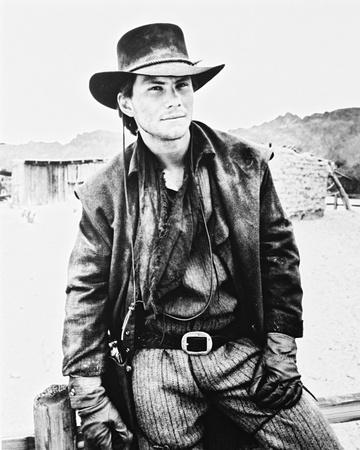 Christian Slater - Young Guns II Foto
