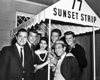 77 Sunset Strip Photo