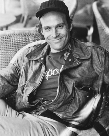 Dwight Schultz - The A-Team Fotografa
