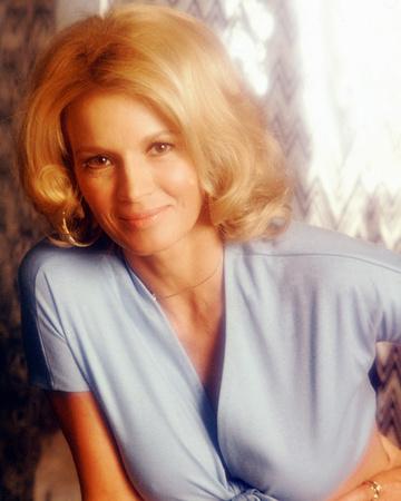 Angie Dickinson Photo