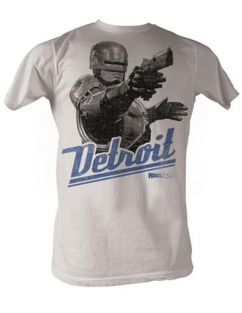 Robocop - Detroit T-Shirt