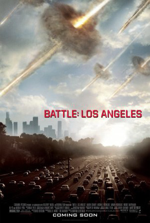Battle: Los Angeles Print