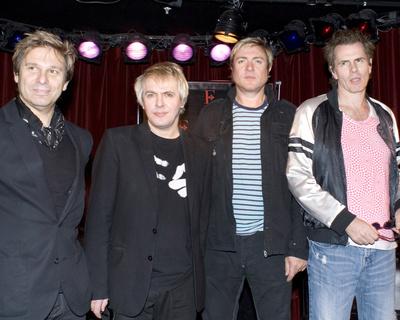 Duran Duran Photo