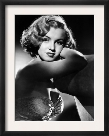 All About Eve, Marilyn Monroe, 1950 Posters