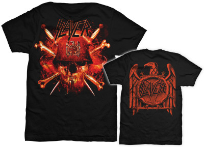 Slayer - Bones T-Shirt