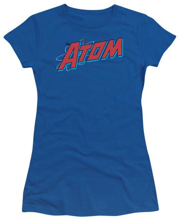 Juniors: DC-The Atom T-Shirt