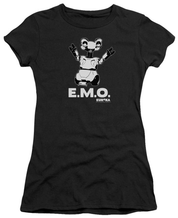 Juniors: Eureka-Emo T-shirts