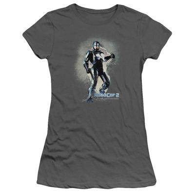 Juniors: Robocop - Break on Through T-shirts