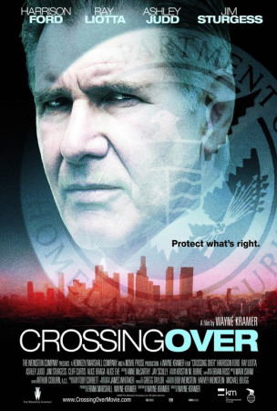 Crossing Over Posters