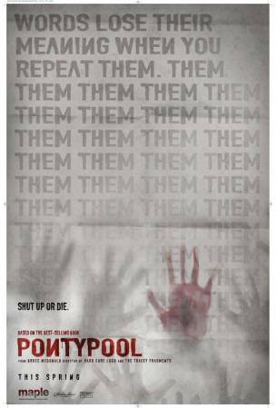 Pontypool Posters
