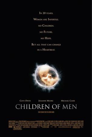 Children of Men Print