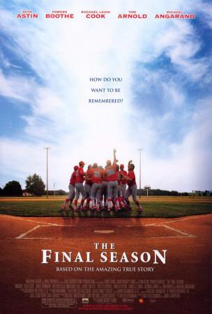 The Final Season Posters