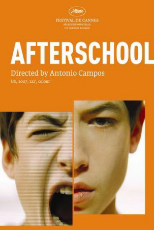 Afterschool Posters