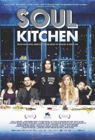 Soul Kitchen Photo
