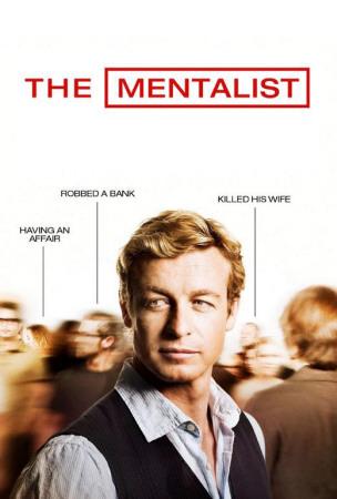 Bildergebnis für the mentalist plakat
