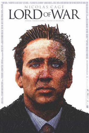 Lord of War Prints