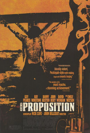 The Proposition Posters