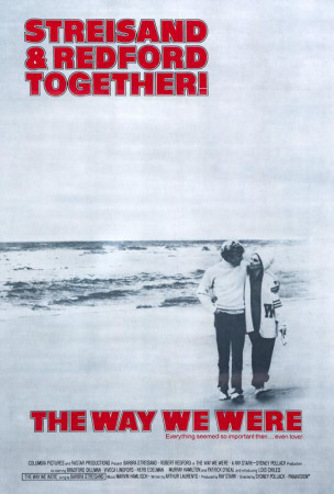 Tacy byli¶my / The Way We Were (1973) PL.TVRip.XviD-P2P