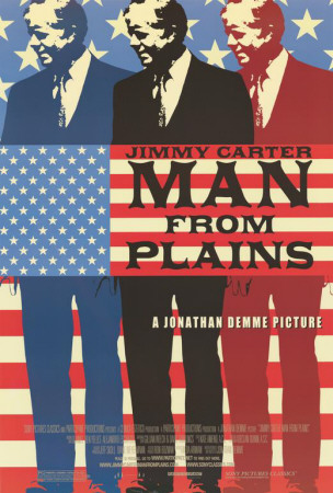 Jimmy Carter: Man From Plains Posters