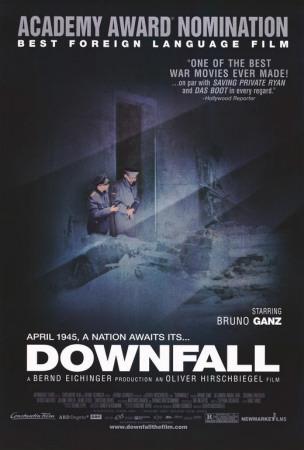 Downfall Print