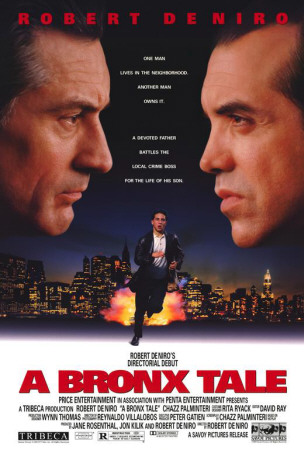 A Bronx Tale Posters