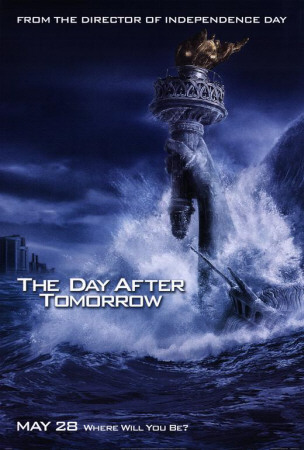 The Day After Tomorrow Print