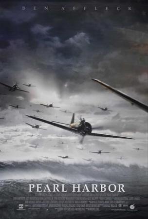 Pearl Harbor Plakat