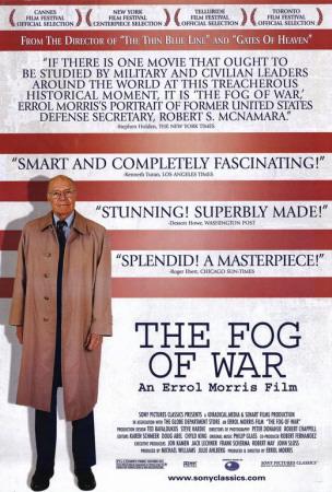 Fog of War Prints