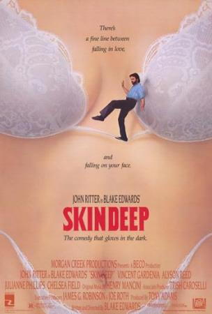 Skin Deep Posters