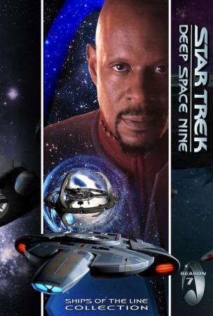 Star Trek: Deep Space Nine Prints