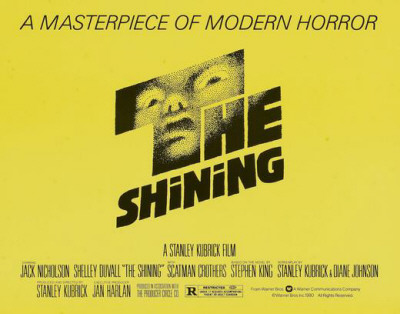 The Shining -  Style Prints