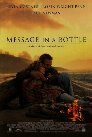 Message in a Bottle Prints