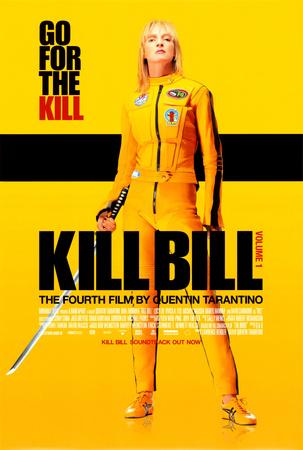 Kill Bill: Volume 1, Dansk stil Billeder