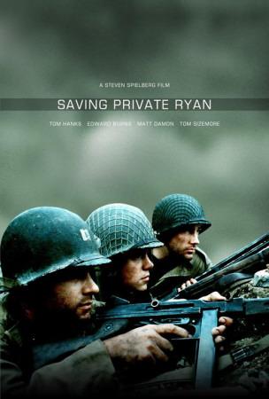 Saving Private Ryan Prints